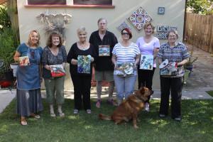 Mosaic Workshop Group_7