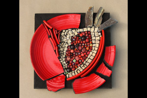 Mosaic Art By Lee