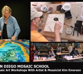 San Diego Mosaic School